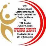 Campeonato Latinoamericano U-15, U-18 / Junior Circuit ITTF