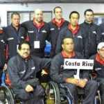 FEDERACIÓN DE COSTA RICA INVITA A LA II COPA PARA TENIS DE MESA
