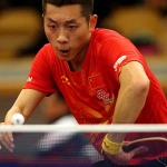 Prospectus for the QOROS 2015 World Table Tennis Championships / Suzhou, 26 April – 3 May 2015