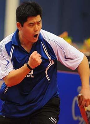 Cazuo Matsumoto de Brasil - ITTF