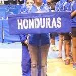 Arrancó Centroamericano U-15, U-18 en San Salvador
