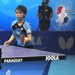China Taipéi  y Japón  dividen  honores  en el 2014 Global  Junior Circuit Final