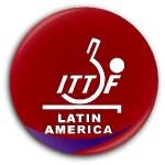 ITTF Copa Latinoamericana 2016 (LIVE STREAM)