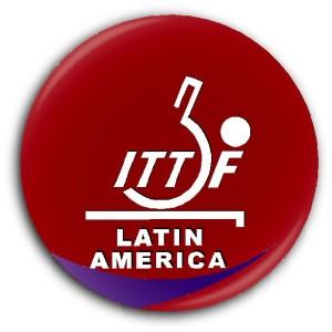 ITTF Copa Latinoamericana 2016