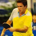 ITTF Campeonato Latinoamericano Mayor Argentina 2015 y a la Calificación Panamericana –Toronto  2015