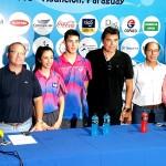 Federación Paraguaya de Tenis de Mesa realizo el lanzamiento oficial del Global Junior Circuit Final