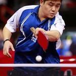 Cazuo Matsumoto cae ante el favorito en el Abierto de Hungría 2015