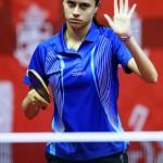 Bronce para Bruna Takahashi en Open Junior de Suecia