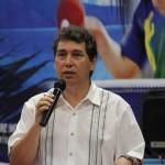 Federación Nacional de Tenis  de Mesa  de Guatemala la mejor del  Año 2014