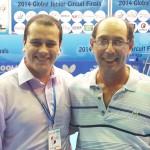 Paraguay rompio las espectativas en el Global Junior Circuit Finals y pasó a la historia