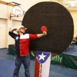 15 locos Récord Mundiales del Tenis de Mesa