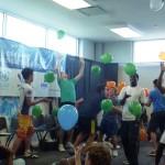 Convocatoria para Jovenes a Campamento de Liderazgo de las Naciones Unidas