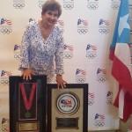 Sencilla, vistosa y acogedora inauguración del Festival Olímpico Femenino 2015 en Puerto Rico