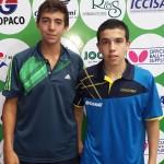 Argentina Cobra Venganza de Brasil en el 2015 Paraguay Junior & Cadet Open
