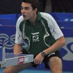 Brasil sigue en competencia en Suzhou 2015