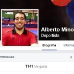Sigue a los Jugadores Latinoamericanos en Facebook