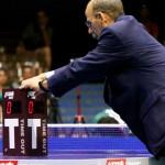 Comité Paralimpico Chileno invita a árbitros internacionales al 2015 Chile Open PTT a desarrollarse en Santiago