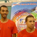 Cuba es el campeón por equipos del Campeonato del Caribe 2015