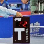 Federación Salvadoreña de Tenis de Mea  invita a árbitros internacionales al 2015 El Salvador Junior & Cadet Open y el Campeonato Iberoamericana Infantil – Juvenil