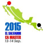 Campeonato Centroamericano Master