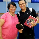"Curso ITTF-PTT Nivel 1 en ""La Perla del Pacífico""  (FOTOS)"