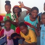 Centro Deportivo de la Esperanza: Diamantes en Bruto en Haití