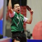 Gustavo Tsuboi venció a Apolonia y está en la llave final de la ITTF Copa del Mundo 2015 (VIDEOS)