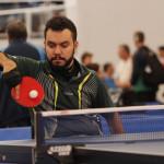 Brasil se hizo sentir en los singles del 2015 Chile Open