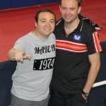 Chile tiene nuevos entrenadores ITTF Nivel 2 (FOTOS)