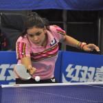 Brito y Santos liderarán equipo dominicano en el ITTF Latinoamericano 2016