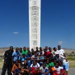 Haití comenzó el 2016 con Curso ITTF Nivel 1