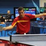 Colombia y Venezuela confirman su participación en el ITTF Latinoamericano 2016