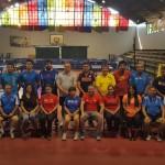 Entrenadores se especializan en Chile (FOTOS)