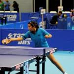 Adriana Diaz alcanza su mejor ranking mundial