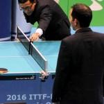 Federación Deportiva Peruana de Tenis de Mesa invita a árbitros internacionales a participar en el Campeonato Sudamericano 11 y 13 años