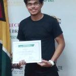 Exitoso curso de Juez General Básico ITTF en Guayana (FOTOS)
