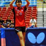 I Campeonato Panamericano Junior 2016