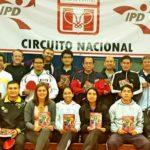 Perú tiene nuevos entrenadores ITTF/PTT Nivel 1