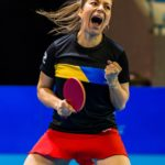 Ruano  y Vega sepultaron a Brasil en la ITTF Copa Latinoamericana 2016