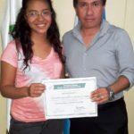 Guatemala cuenta con nuevos Árbitros Básicos ITTF (FOTOS)