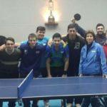 Uruguay albergó curso ITTF PTT Nivel 1 (FOTOS)