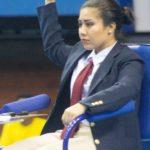 Federación Salvadoreña de Tenis de Mesa invita a nominar árbitros internacionales para participar en el 2016 El Salvador Junior & Cadet Open