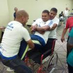 Panamá se benefició con curso de Solidaridad Olímpica (FOTOS)
