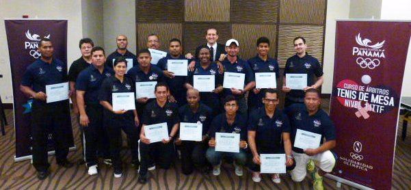 Participants_BCU_Panama_2016