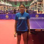 """Adriana Díaz: """"No me imagino mi vida sin el Tenis de Mesa"""""""