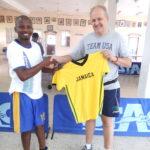 Jamaica en camino a certificar a 300 entrenadores ITTF-PTT (FOTOS)