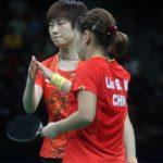Sin problemas, China avanza a la final olímpica