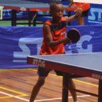 Trinidad y Tobago arrasa en el Campeonato del Caribe 2016