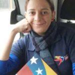 Experta ITTF Luisana Pérez visitó a Esperanzas Chilenas (FOTOS)