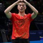 ¡Ma Long se proclama campeón olímpico en Rio 2016!